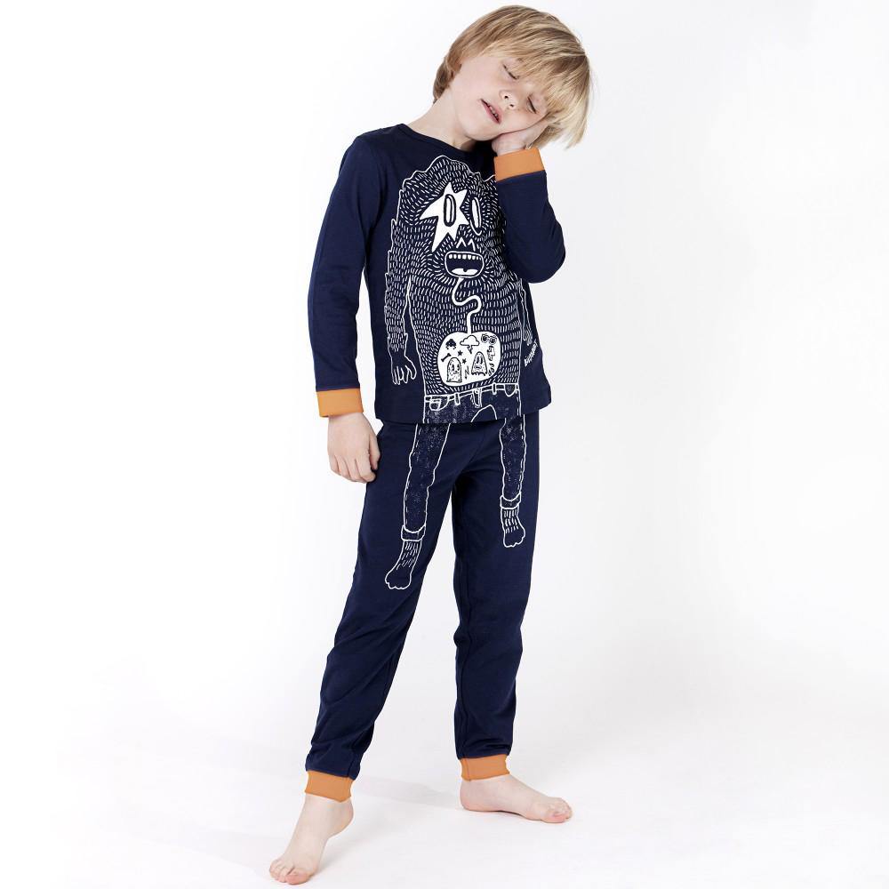 Children's Pyjamas : Stylish Bedwear for Little Ones