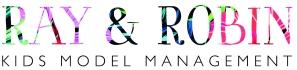 Ray & Robin Logo